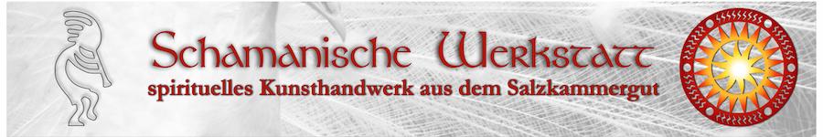 Schamanische Werkstatt-Logo